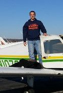 Blake Thompson First Solo